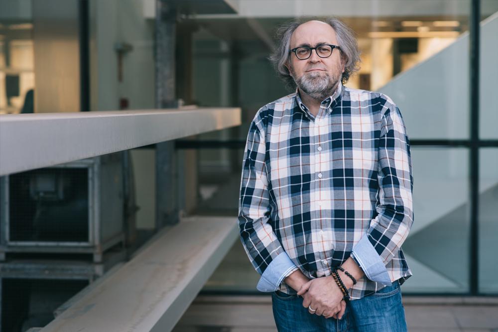 Entrevista al Dr. Francisco Iborra