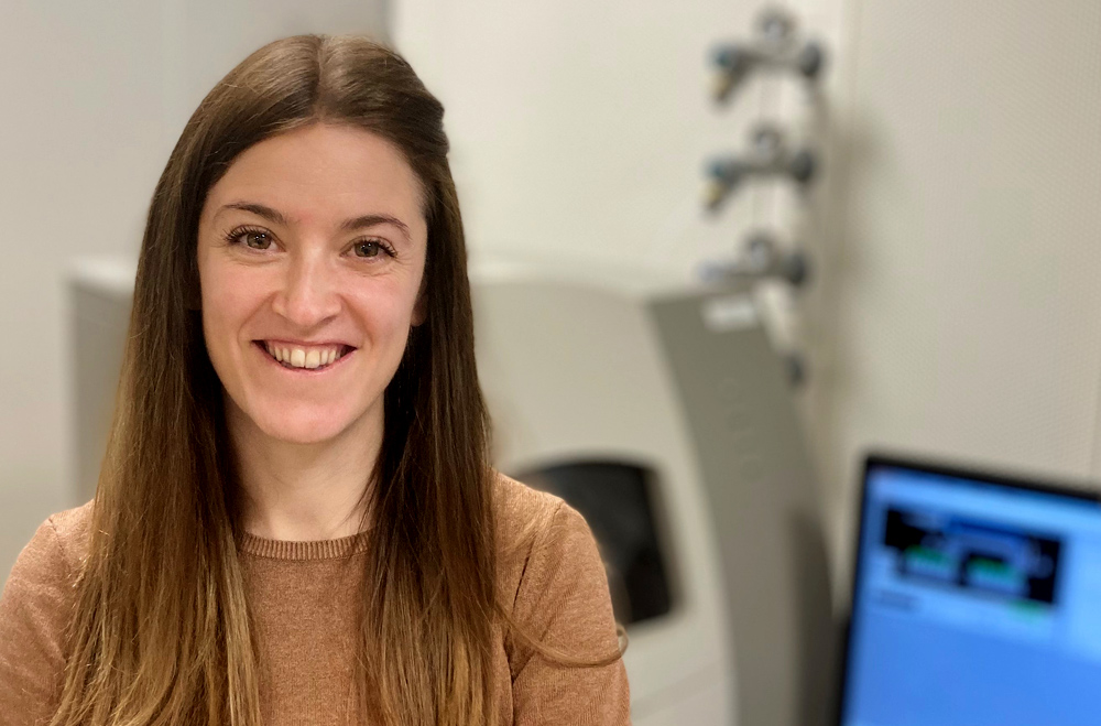 Entrevista a Dra. Elena Domínguez Vega -RAICEX