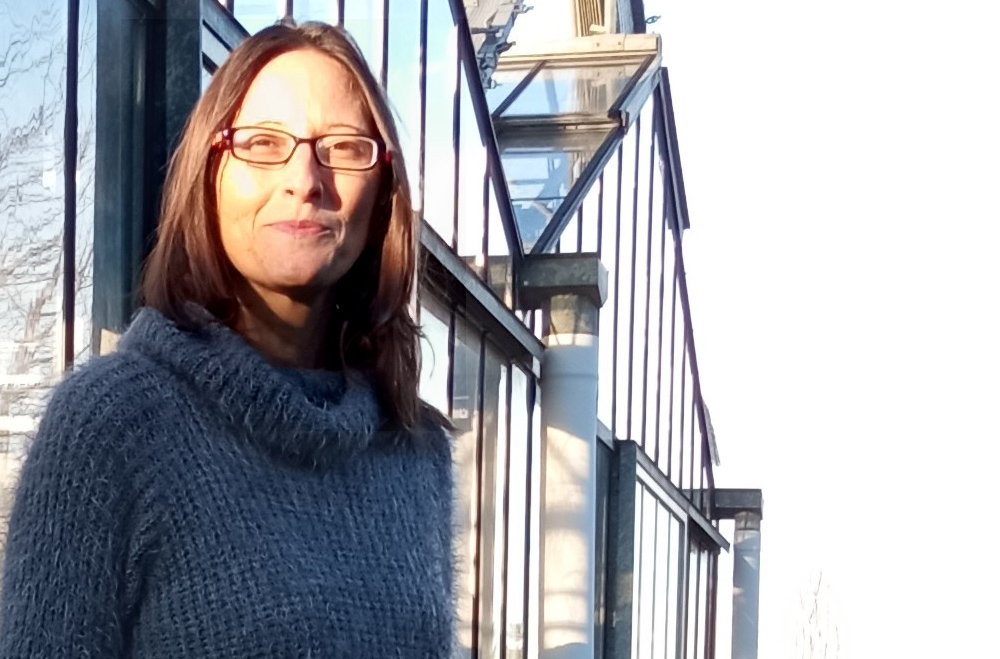 Entrevista a la.Dra. Isabel Nogués - RAICEX