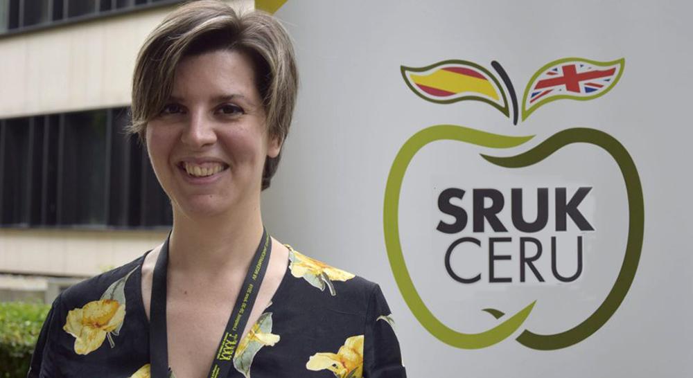 Entrevista a la Dra. Larissa Zárate García - RAICEX