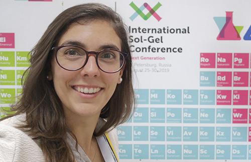 Entrevista a Natalia Guerrero Alburquerque