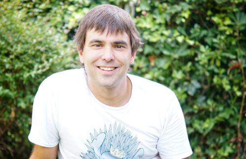 Hablamos con Dietmar Fernández Orth sobre la EGA